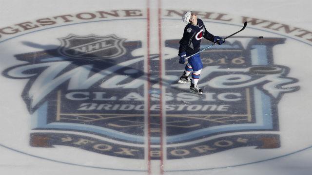 Montreal Canadiens defenseman Nathan Beaulieu