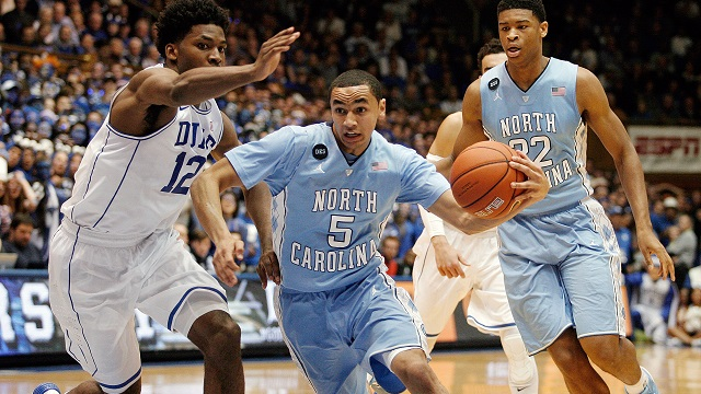 Justise Winslow, Marcus Paige