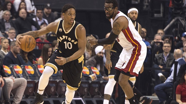 Watch Heat Vs. Raptors NBA Playoff Game 1 Online (Live ...