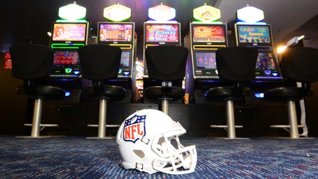 NFL in Las Vegas