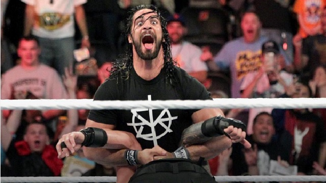Former WWE World Heavyweight champion Seth Rollins returns to the ring at Extreme Rules on May 22 to deliver a pedigree to current champion Roman Reigns