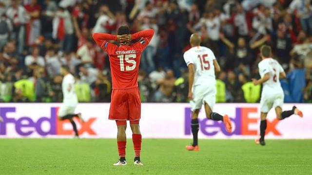 Liverpool vs Sevilla Europa League final