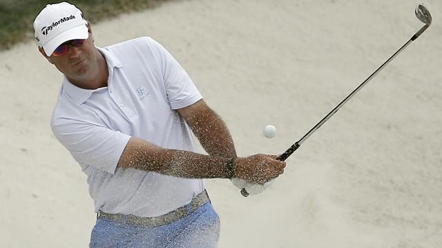 PGA Tour player Stewart Cink