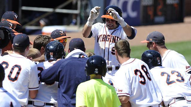 Virginia baseball