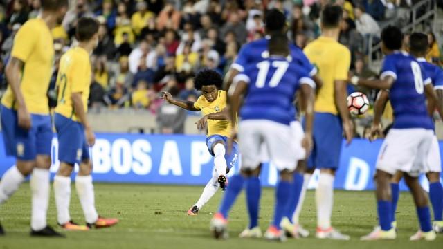 Brazil, Panama among teams to watch at Copa America 2016