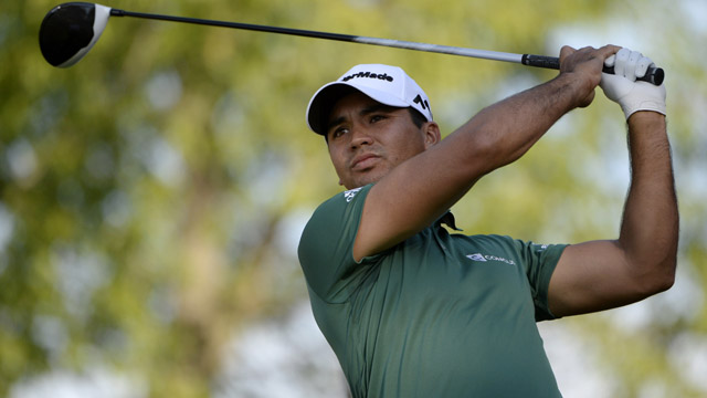 PGA Tour golfer Jason Day