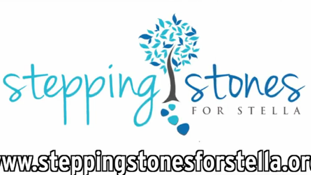 Stepping Stones for Stella