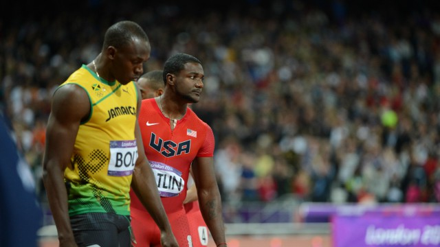 Olympic Track And Field Results: Usain Bolt Wins Third ...