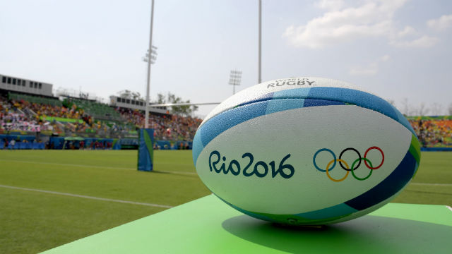 Olympic rugby