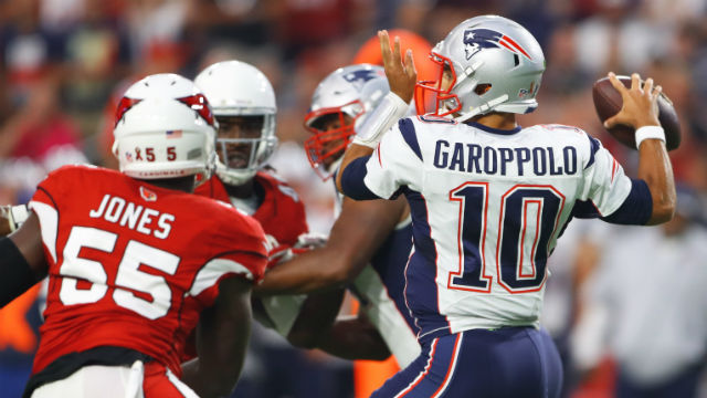 Martellus Bennett's 'Sunday Night Football' Intro Will ...