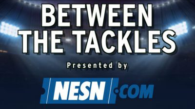 Between The Tackles Podcast