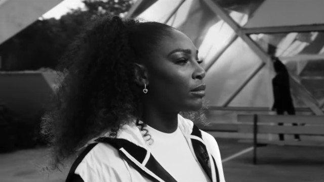 Nike 'Equality' commercial features Serena Williams, LeBron James