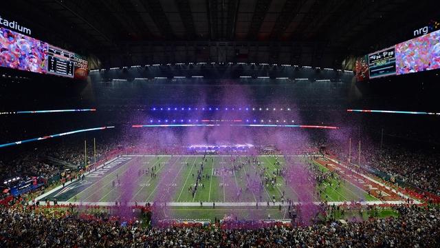 Patriots Falcons Super Bowl