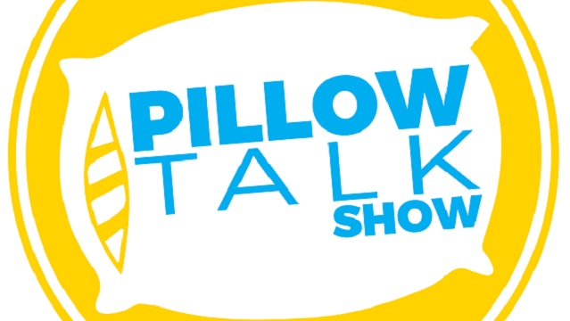 Pillow Talk Show logo