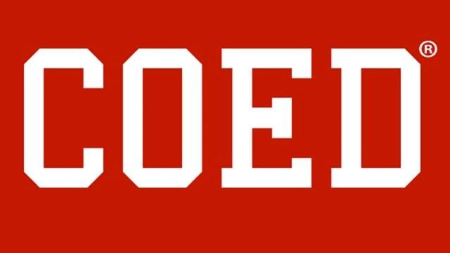 Coed.com logo