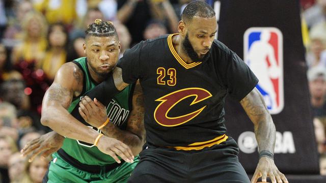 Celtics Vs. Cavaliers Live Stream: Watch NBA Game Online ...