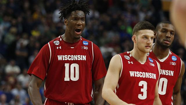 Wisconsin Basketball