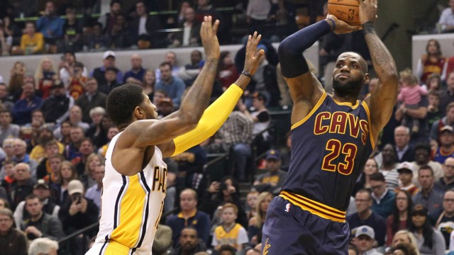 Cavs Vs. Pacers Live Stream: Watch NBA Playoffs Game 3 ...