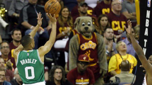 Celtics vs Cavs Game 3