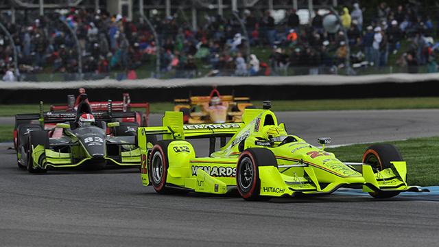 Indycar Livestream