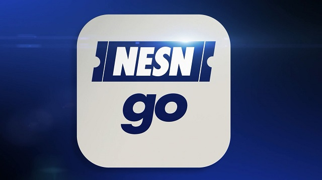 NESNgo logo