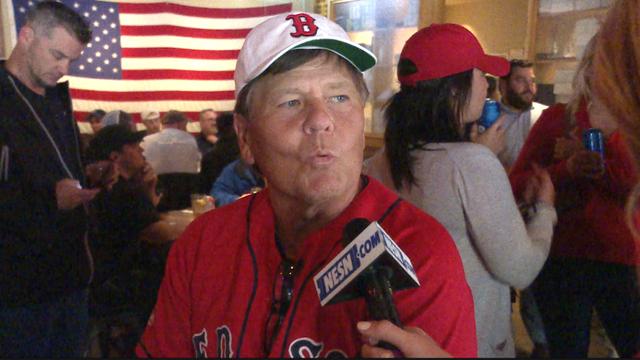 Red Sox Fan Lorettas