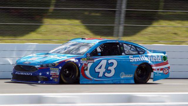 Pocono 400 NASCAR