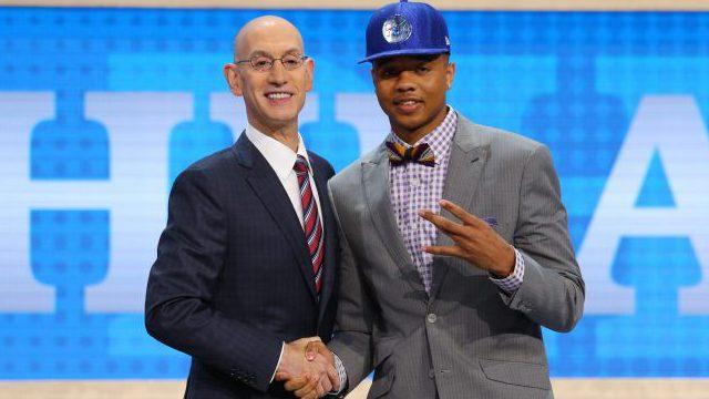 2017 NBA Draft Grades