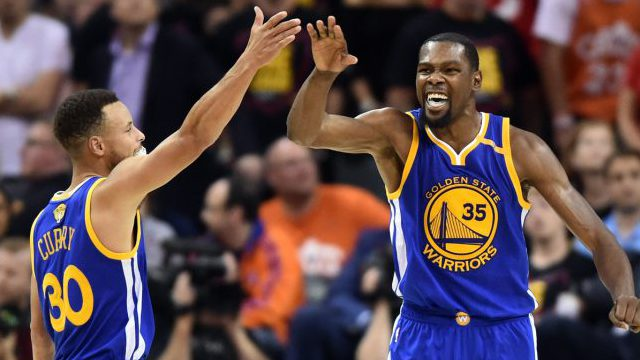 NBA Finals Game 3 Ratings Up 14 Percent From 2016, Most ...