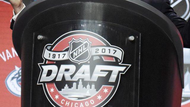 NHL Draft Results
