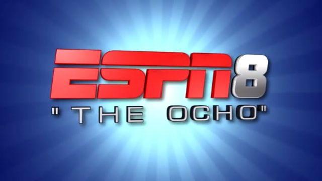ESPN8: The Ocho