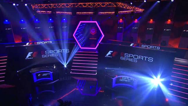 Formula One Esports Series