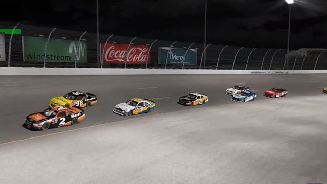 NASCAR iRacing Pro Invitational Series