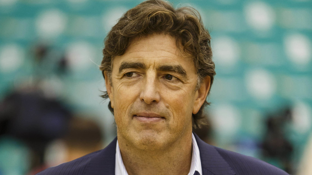 Celtics co-owner Wyc Grousbeck