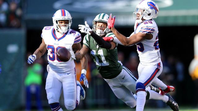 Bills vs. Jets