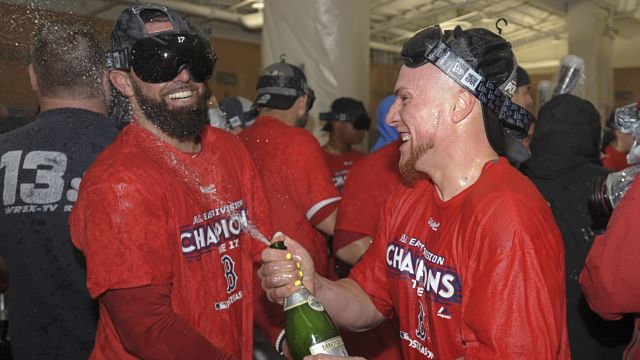 Why Red Sox Should Thank Yankees After Winning AL East Championship