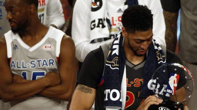 2020 NBA All Star Game