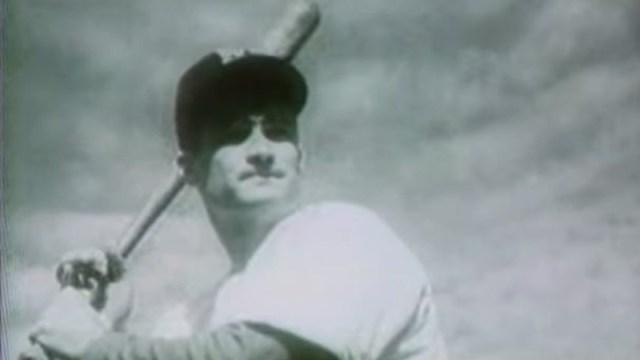 Red Sox legend Bobby Doerr
