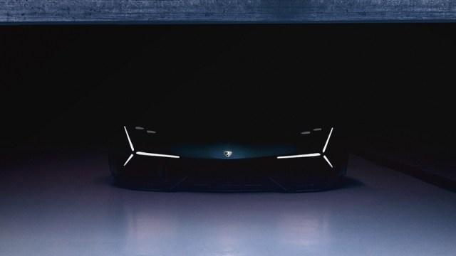Lamborghini, MIT