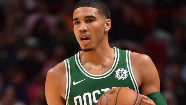 Celtics vs Hawks