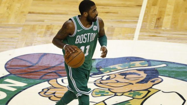 Celtics Lakers rivalry