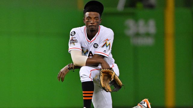 Seattle Mariners outfielder Dee Gordon