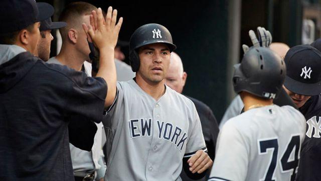 New York Yankees center fielder Jacoby Ellsbury