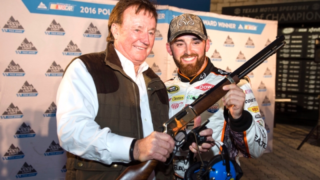 Richard Childress, Austin Dillon