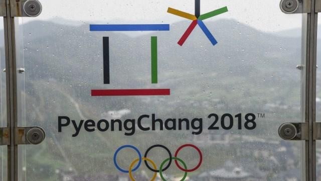 2018 Pyeongchang Olympic Winter Games