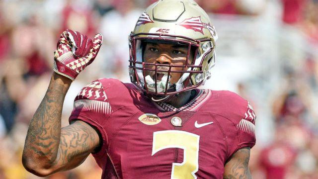 Florida State Seminoles cornerback Derwin James