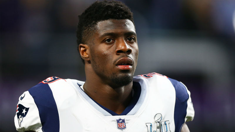 NFL Rumors: Johnson Bademosi Signing With Texans After One ...