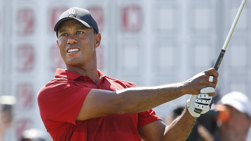 How Tiger Woods Is Preparing For 2018 Masters After Back ...