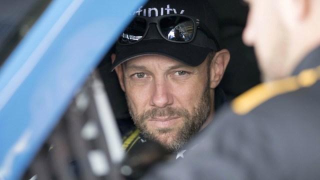 NASCAR Cup Series driver Matt Kenseth