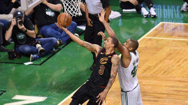 Cavs-Celtics